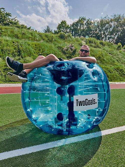 Trend Spiel Bubble Ball